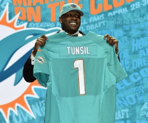 Top pics from the 2016 NFL Draft
