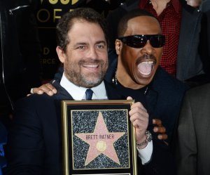 Brett Ratner gets star on Walk of Fame