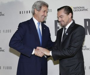 """<img src=""""/img/camera.png"""" style=""""padding: 5px 5px 0 0; display: inline;"""">Leonardo DiCaprio screens 'Before The Flood' at UNHQ in New York"""