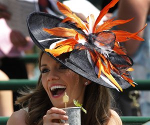 Best hats at the Kentucky Derby 2015