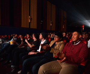 "Sony's Pictures Movie ""The Interview"" Opens Nationwide"