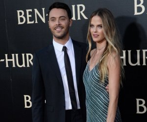 'Ben-Hur' premieres in Los Angeles