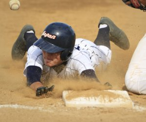MCYSA 15-year-old baseball tournament in Crystal Lake