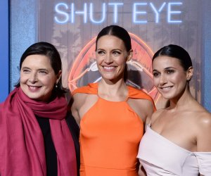 Hulu premieres its new television series 'Shut Eye' in Hollywood