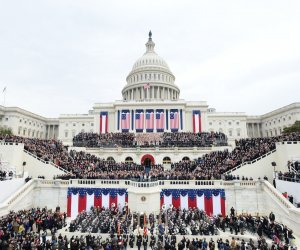 Inauguration Day in America