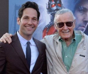 'Ant-Man' premiere in Los Angeles