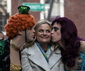 2015 Harvard Hasty Pudding Woman of Year