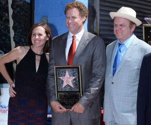 Will Ferrell gets his Star