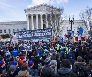 2015 March for Life in Washington