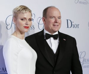 """<img src=""""/img/camera.png"""" style=""""padding: 5px 5px 0 0; display: inline;"""">On the red carpet at the 2016 Princess Grace Awards Gala"""
