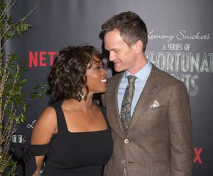 Stars turn out for Netflix's 'A Series of Unfortunate Events' premiere