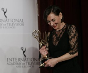 Highlights from the 44th International Emmy Awards