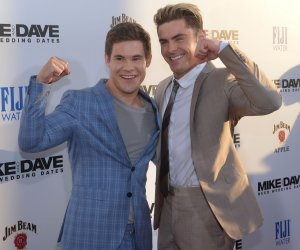 """<img src=""""/img/camera.png"""" style=""""padding: 5px 5px 0 0; display: inline;"""">'Mike and Dave Need Wedding Dates' premieres in Los Angeles"""