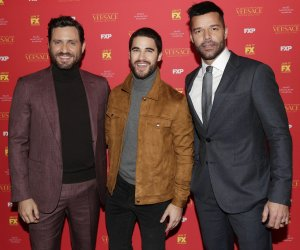 """<img src=""""/img/camera.png"""" style=""""padding: 5px 5px 0 0; display: inline;"""">Darren Criss, Ricky Martin attend 'The Assassination of Gianni Versace: American Crime Story' screening"""