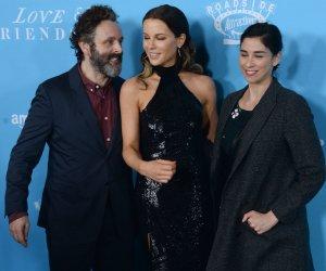 'Love & Friendship' premieres in Los Angeles