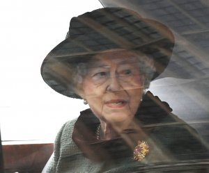 In photos: Queen Elizabeth marks 65 years on the throne