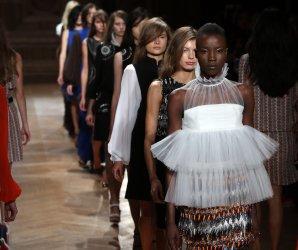 The best of Paris Fashion Week 2015
