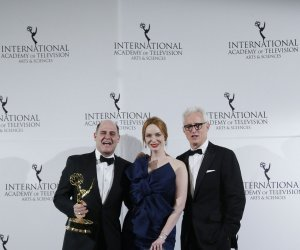 2014 International Emmy Awards