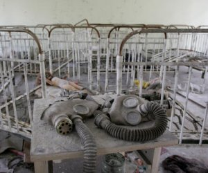 The Chernobyl disaster: 30 years on