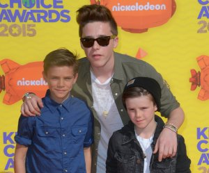 2015 Nickelodeon Kid's Choice Awards