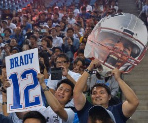 "<img src=""/img/camera.png"" style=""padding: 5px 5px 0 0; display: inline;"">Tom Brady hosts football clinic in Japan"
