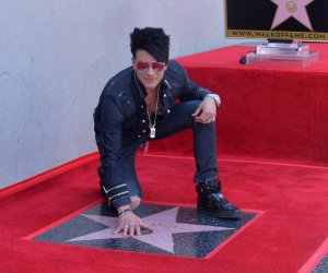 "<img src=""/img/camera.png"" style=""padding: 5px 5px 0 0; display: inline;"">Criss Angel honored with a star on the Hollywood Walk of Fame"