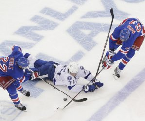 Stanley Cup Playoffs 2015: Round 3