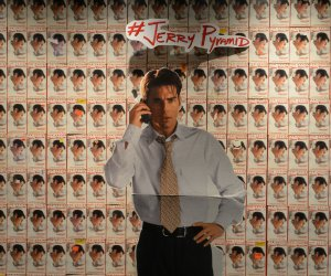 14,000 copies of Jerry Maguire on VHS tape find a home in Los Angeles