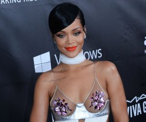 In Photos: Rihanna