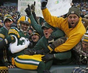 2014 NFL: Week 17