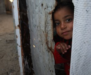 Poverty level in Gaza reaches 60 percent