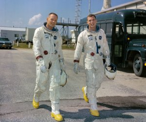 Gemini 8 mission 50th anniversary