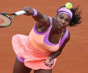 French Open 2015: Second Round