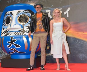 'Independence Day: Resurgence' premieres in Tokyo