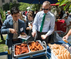 "<img src=""/img/camera.png"" style=""padding: 5px 5px 0 0; display: inline;"">Highlights from the National Hot Dog Lunch in Washington, D.C."