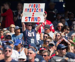 """<img src=""""/img/camera.png"""" style=""""padding: 5px 5px 0 0; display: inline;"""">NFL players, officials, owners protest Trump comments"""