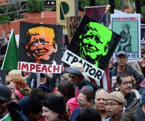 """<img src=""""/img/camera.png"""" style=""""padding: 5px 5px 0 0; display: inline;"""">Thousands protest President Trump's immigration policies in Los Angeles"""