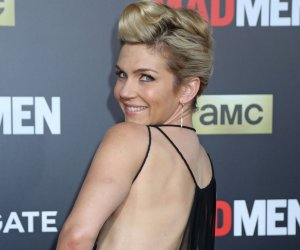 'Mad Men' on the Red Carpet