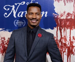 'The Birth of a Nation' makes its debut in Los Angeles