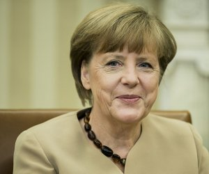 Female heads of state from around the world