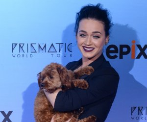 """Katy Perry: The Prismatic World Tour"" premiere"