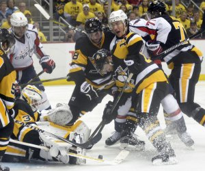 NHL: 2016 Stanley Cup Playoffs