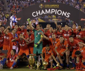 """<img src=""""/img/camera.png"""" style=""""padding: 5px 5px 0 0; display: inline;"""">2016 Copa America Final: Argentina vs Chile"""