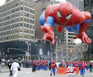 2014 Thanksgiving Day Parade