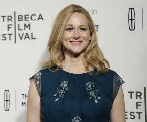 Laura Linney, Richard Geere premiere 'The Dinner' at the Tribeca Film Festival