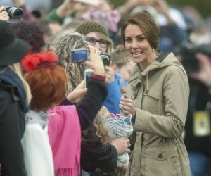 Will and Kate bring the kids for along for 2016 Royal Tour of Canada