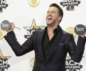 Academy of Country Music Awards 2015: The Winners