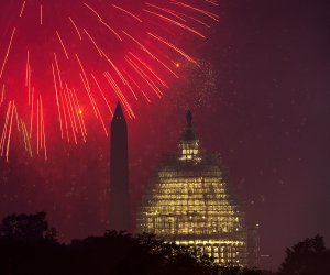 Fourth of July celebrations 2015