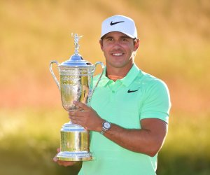Highlights from the 2017 U.S. Open