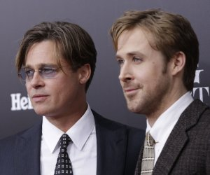 'The Big Short' premiere in NYC